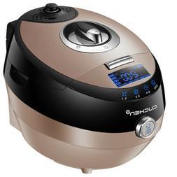 Pressure Rice Cooker Full Stainless 10CUPS Optimus-Dia Mult