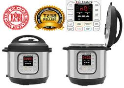 Programmable Pressure Cooker 6 Qt Cooker Slow Cooker Rice Co