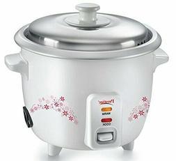 Prestige PRWO 1.5 500-Watt Delight Electric Rice Cooker with