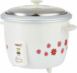 Prestige PRWO 1.8-2 700-Watts  Electric Rice Cooker + 2 Alum