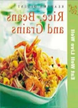 Rice, Beans and Grains  By Reader's Digest