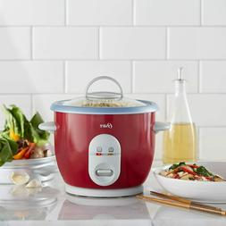 Rice Cooker 6 Cup Oster Steamer Non Stick Pot Automatic Warm