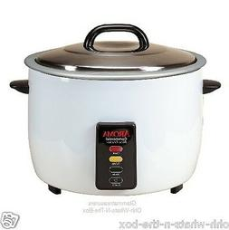 Rice Cooker Commercial Size 60 Cup Cooked 30 Uncooked Automa