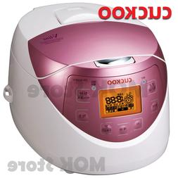CUCKOO Rice Cooker CR-0632FV Quick Regular Heating 580W Whit