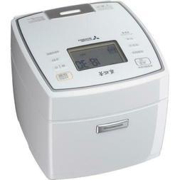 MITSUBISHI Rice cooker NJ-VVA10/W White AC100V Japan Domesti