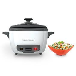 Rice Cooker 14 Cup Warmer And Steam Function With Accessorie
