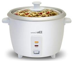 Automatic Rice Cooker Electric Keep Warm Cook Soups Stews Gr