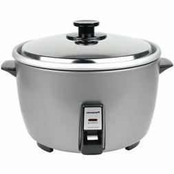 Panasonic SR-42HZP Electric 23-Cup Commercial Rice Cooker