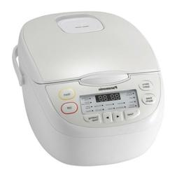 Panasonic SR-CN108 5-Cups Uncooked Rice and Grains Multi-Coo