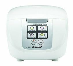 """Panasonic SR-DF181 10-Cup  One-Touch """"Fuzzy Logic"""" Rice Cook"""