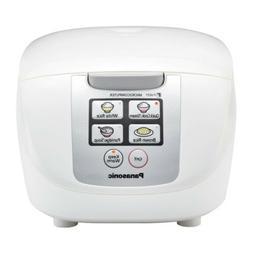 Panasonic SR-DF181 Cooker & Steamer - 750 W - 1.90 quart - W