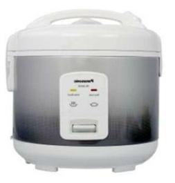Panasonic SR-JN185 Electric Rice Cooker  - Silver