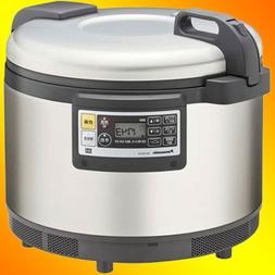Panasonic SR-PGC54 Business professional IH rice cooker 5.4L