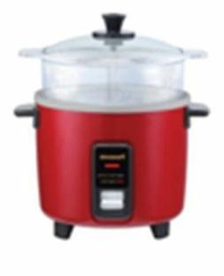 PANASONIC SR-W10FGEL Automatic Rice Cooker/ Steamer - Color
