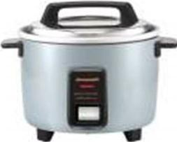 PANASONIC SR-W10GL, Automatic Rice Cooker ,Color Silver