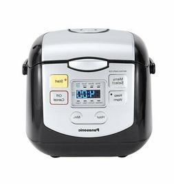 Panasonic SR-ZC075K 1.89 L Rice Cooker