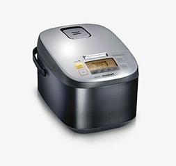 Panasonic SR-ZX185 10 cup Black