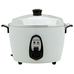 Tatung TAC-10 CUP Stainless Rice Cooker