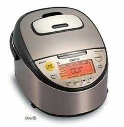 TIGER IH Rice Cooker JKT-S18A Clay Pot Induction Heating Jap