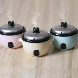 Usb Rice Cooker Creative Humidifier Home Quiet Office Deskto